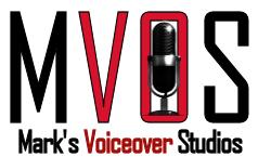 Mark's VO Studios
